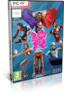 London 2012 El Videojuego Oficial De Los Juegos Olimpic...