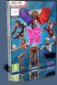 Descargar London 2012 Juego Oficial De Los Juegos Olimpicos