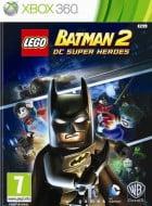 LEGO Batman 2 DC Super Heroes (Region Free) Multilenguaje (ESPAÑOL) XBOX 360 Descargar Juego Full