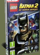 Lego Batman 2 DC Super Heroes (RELOADED) Multilenguaje (ESPAÑOL) PC Descargar Juego Para Windows