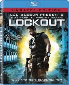 Lockout (2012) BRRip HD 720p (Dual Español Latino - Ing...