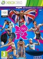 London 2012 Olympics (Region Free) Multilenguaje (ESPAÑOL) XBOX 360 Descargar Juego Full