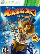 Madagascar 3 El Videojuego (Region Free) Multilenguaje (ESPAÑOL) XBOX 360 Descargar Juego Full