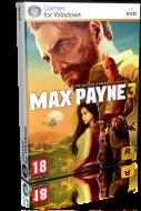 Max Payne 3 (RELOADED) Multilenguaje (ESPAÑOL) PC Descargar Juego Full