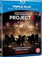 Proyecto X (2012) BRRip HD 720p (Dual Español Latino - Inglés) Descargar Película Full