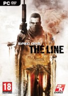 Spec Ops The Line (SKIDROW) Multilenguaje (ESPAÑOL) PC Descargar Juego Para Windows