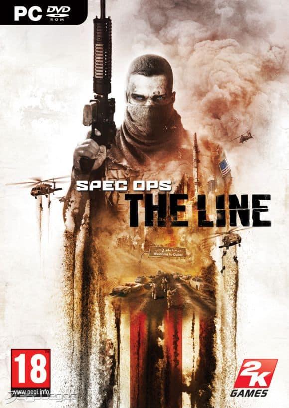 Spec Ops The Line (SKIDROW) Multilenguaje (ESPAÑOL) PC ...