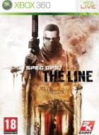 Spec Ops The Line (Region Free) Multilenguaje (ESPAÑOL) XBOX 360 Descargar Juego Full