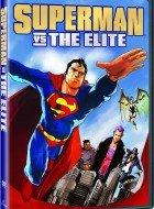 Superman VS La Élite (2012) DVDRip (Español Latino) Descargar Full Película 1 Link