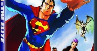 Descargar Superman contra la élite DVDRip Español Latino 1 Link