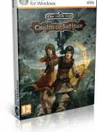 The Dark Eye Chains of Satinav (SKIDROW) (INGLES) PC Descargar Juego Para Windows Fulll