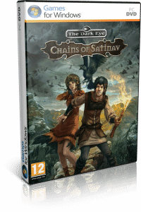 Descargar The Dark Eye Chains Of Satinav Full PC