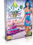 Los Sims 3 Katy Perry Dulce Tentacion (FAIRLIGHT) Multilenguaje (ESPAÑOL) PC Descargar Expansion Full