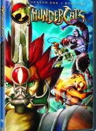 Thundercats (2011) Season One Book 1-2 DVDR (Multilenguaje) (Español Latino) Descargar Serie