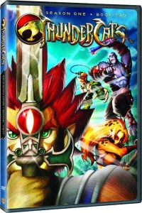 Descargar Thundercats Season One Book 1-2 Mediafire