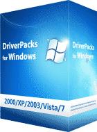 Easy Driver Packs v5.2.5.5 Encuentra e Instala Automáti...