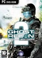 Tom Clancy's Ghost Recon Advanced Warfighter 2 (SKIDROW) Multilenguaje (ESPAÑOL) PC Descargar Juego Full