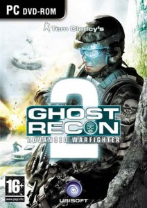 Descargar Juego PC Ghost Recon Advanced Warfighter 2