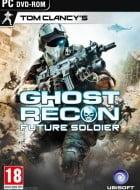 Tom Clancys Ghost Recon Future Soldier (SKIDROW) Multilenguaje (ESPAÑOL) PC Descargar Juego Windows Full