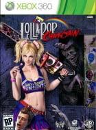 Lollipop Chainsaw (Region Free) Multilenguaje (ESPAÑOL) XBOX 360 Descargar Juego Full