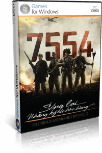 Descargar 7554 INGLES (SKIDROW) PC