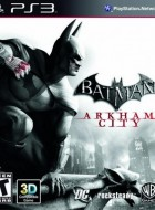 Batman Arkham City + DLC (Fix EBOOT Custom Firmware 3.55) ESPAÑOL PS3 Descargar