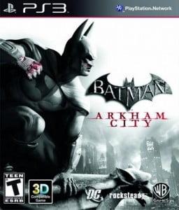 Descargar Batman Arkham City Español PS3 Gratis