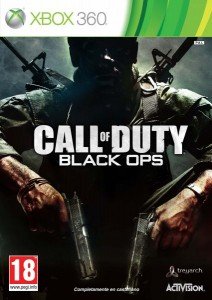 Descargar Call Of Duty Black Ops XBOX 360 ESPAÑOL
