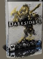 Darksiders (SKIDROW) 3 DVD5 Español PC Descargar