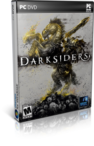 Descargar darksiders PC Español Cover Caratula