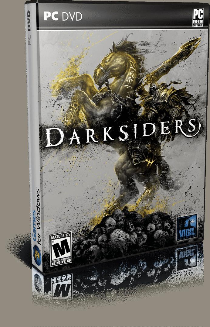 Descargar darksiders 2 dvd5 espa ol pc juegosparawindows - Descargar darksiders 2 ...