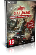 Dead Island Game Of The Year Edition (REVOLT) Multilenguaje (ESPAÑOL) PC Descargar Juego Para Windows