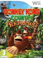 Donkey Kong Country Returns (Region NTSC) ESPAÑOL Nintendo Wii Descargar