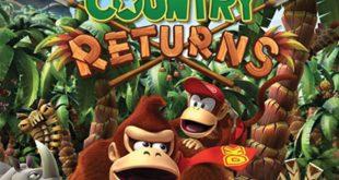 Descargar Donkey Kong Country Returns Wii Gratis Español