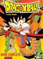 Dragon Ball Serie Completa (1986-1996) DVDRip Español Latino Descargar