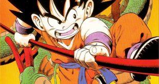 Cover Dragon Ball Serie Completa DVDRip Español Latino Descargar