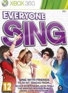 Everyone Sing (Region NTSC-U/PAL) ESPAÑOL Descargar Juego XBOX 360