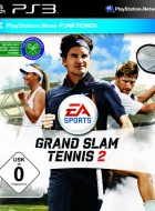 Grand Slam Tennis 2 (Incluye Fix EBOOT Custom Firmware 3.55) ESPAÑOL PS3 Descargar
