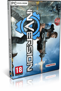 Descargar Inversion Crack Full PC