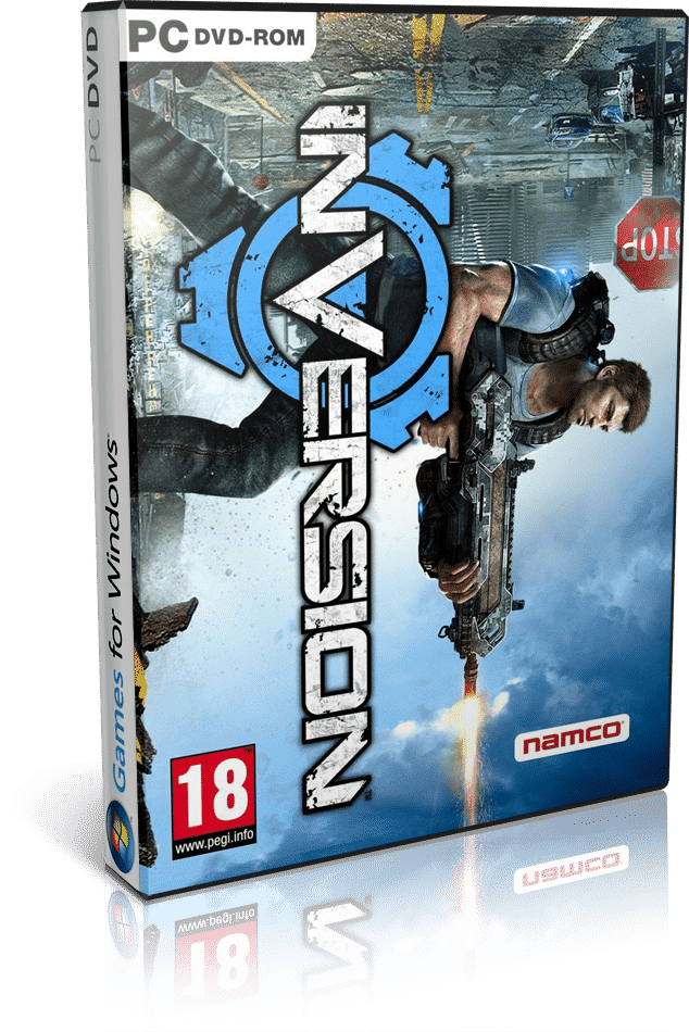 Inversion (SKIDROW - POSTMORTEM) PC Descargar Multilenguaje ESPAÑOL
