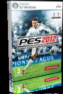 Pro Evolution Soccer 2012 (PES 2012) (RELOADED) ESPAÑOL PC (2DVD5) Descargar Full