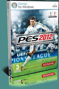 Descargar PES 12 ESPAÑOL PC Full