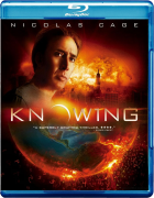 Knowing (Presagio) BRRip FULL HD 1080p Dual Español Lat...