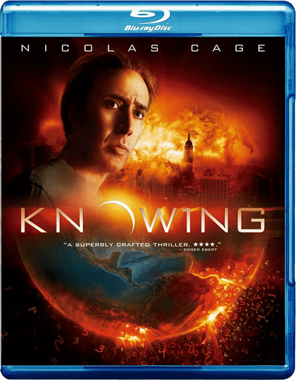 Knowing (Presagio) BRRip FULL HD 1080p Dual E...
