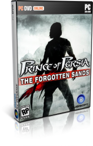Prince Of Persia The Forgotten Sands Descargar PC-GAME
