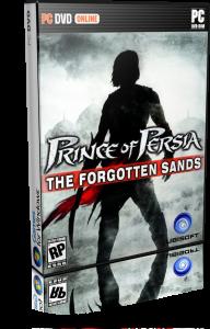 Prince Of Persia The Forgotten Sands Descargar PC-GAME