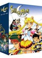 Sailor Moon Serie Completa (1992-1997) DVDRip Español Latino Descargar