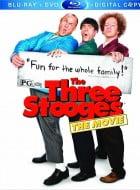 Los Tres Chiflados (2012) BRRip HD 720p (Dual Español Latino - Ingles) Descargar Película Full