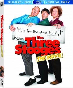 Descargar The Three Stooges Movie BRRip 720p