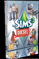 Los Sims 3 Diesel Accesorios (RELOADED) Español Descargar Juego PC